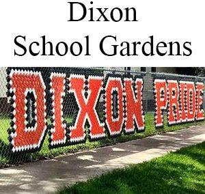 Dixon School Gardens
