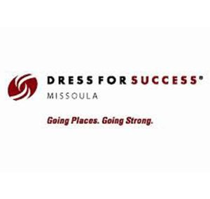 Dress For Success- Missoula