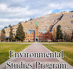 Environmental Studies Program