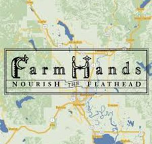 Farm Hands Nourish the Flathead