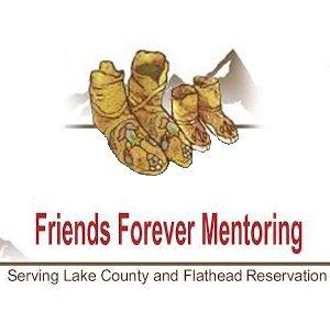 Friends Forever Mentoring