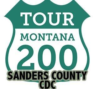 Sanders County CDC
