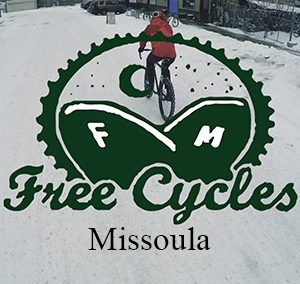 Free Cycles Missoula