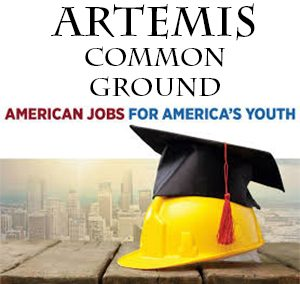 Artemis Common Ground