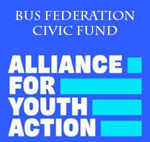 Bus Federation Civic Fund- Alliance for Youth Action