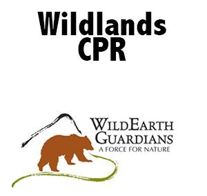 Wildlands CPR