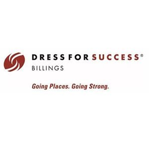 Dress For Success- Billings