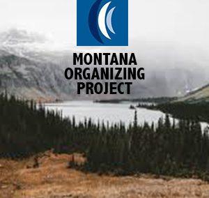 Montana Organizing Project