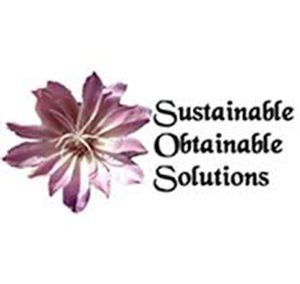 Sustainable Obtainable Solutions