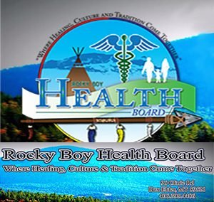Rocky Boy Health Board